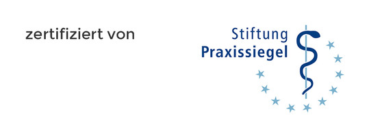 Stiftung-Praxissiegel